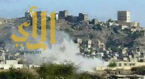 مقتل 25 من مليشيا الحوثي وقوات المخلوع في الضالع