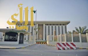 القبض على مسلح حاول اقتحام مؤسسة النقد بجازان