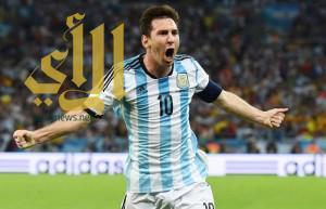 مدرب الأرجنتين يستبعد ميسي من المشاركة في أولمبياد ريو