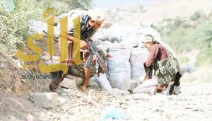 مقتل وأسر 17 من ميليشيا الحوثي على يد الجيش الوطني والمقاومة في شرقي صنعاء