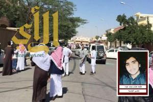 الداخلية تكشف عن هوية الانتحاري الثاني على مسجد الرضا بالأحساء
