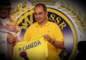 النصر يقدم عرضا رسميا للمدرب الأسباني كانيدا