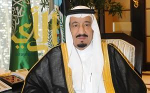 الملك يرعى حفل العرضة السعودية ضمن نشاطات الجنادرية