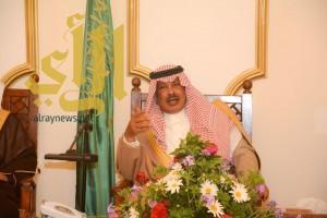 أمير الباحة يرعى غداً حفل جائزة الباحة للإبداع والتفوق في نسختها الرابعة