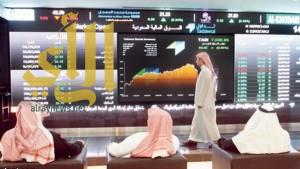 الأسهم السعودية تسجل ارتفاعاً بـ 73 نقطة عند مستوى 6305 نقاط