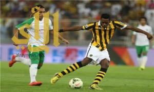الاتحاد يعارض فكرة تقديم مباراة الأهلي