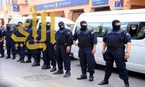 الداخلية المغربية تعثر على أسلحة بيولوجية بعد تفكيك خلية إرهابية