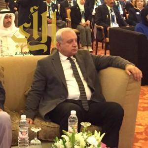 رواد كشافة المملكة يبدؤون مشاركتهم في المؤتمر العربي الثامن بالكويت