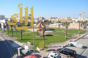 أمين الشرقية يفتتح 22 حديقة وساحة بحاضرة الدمام غدا الأحد