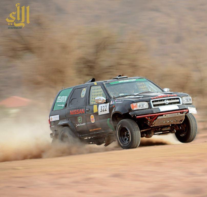 سيارة صالح العبدالعالي1