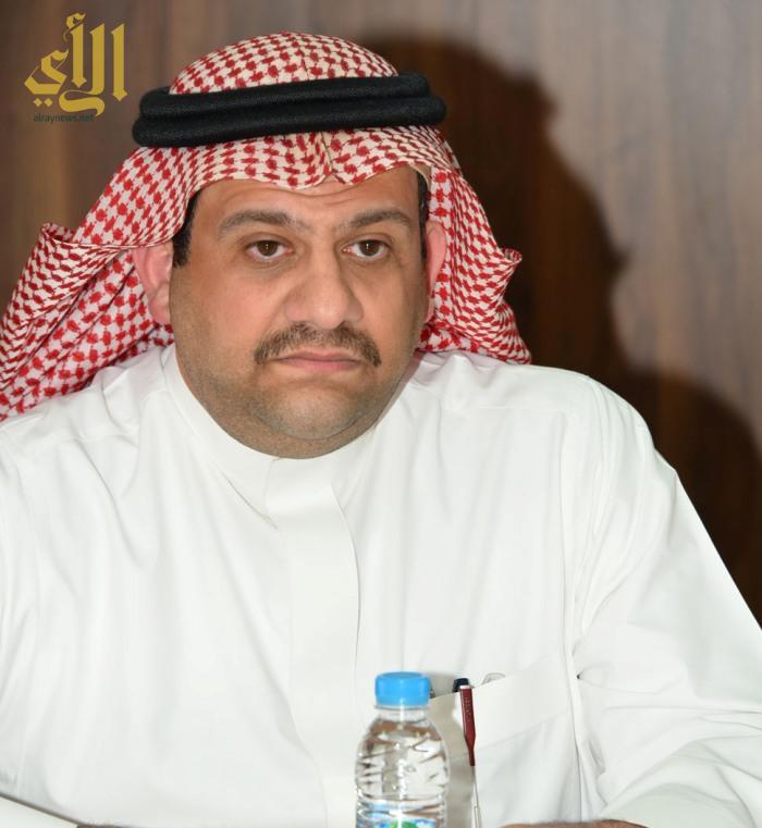 عابد عقاد مدير ادارة التوطين بغرفة جدة