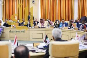 مجلس وزراء الداخلية العرب يدين ممارسات حزب الله الإرهابي
