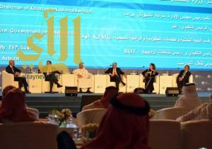 منتدى جدة الإقتصادي: المملكة تؤكد جاهزيتها لمواجهة التحديات الاقتصادية العالمية