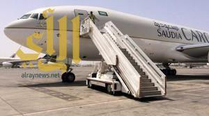 السعودية للشحن تضيف ميونخ وأنقرة والمالديف ضمن قائمة وجهاتها الجديدة