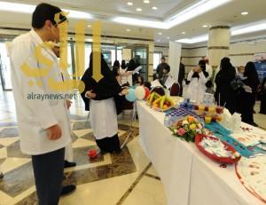 انطلاق فعاليات الأسبوع الخليجي الموحد لصحة الفم والأسنان