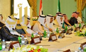 مجلس التنسيق السعودي – المصري يعقد اجتماعه الخامس بالرياض