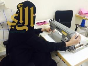 """""""تقنية البنات"""" بالطائف تدعو أصحاب العمل لتقدم على المسار الوظيفي 31"""