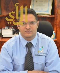 الغامدي مستشاراً للتطوير بإمارة الباحة