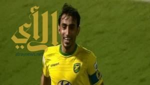 «المنشطات» توقف حسين التركي لاعب نادي الخليج أربعة سنوات