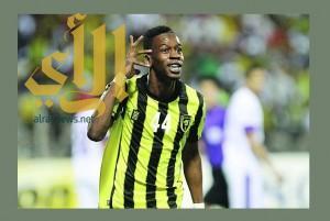 «الانضباط» توقع غرامات بنحو 200 ألف ريال على الاتحاد