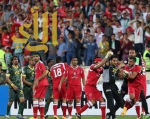 النصر يطلب إقامة مباراته مع ذوب اهان في دبي