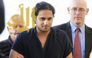 مذكرة رسمية لتمكين المعتقل خالد الدوسري من التواصل مع أهله