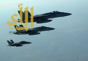 """فقدان طائرة إماراتية مقاتلة في """"إعادة الأمل"""" باليمن"""
