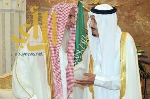 المفتي: خادم الحرمين حريصٌ على حفظ مصالح الأمة وحماية مجتمعات المسلمين من كل سوء