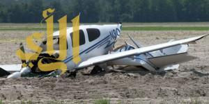 سبع وفيات في تحطم طائرة سياحية بكندا
