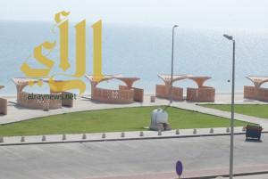 أمانة الشرقية: خطة متكاملة وتهيئة الأماكن السياحية لاستقبال الزوار في إجازة منتصف العام