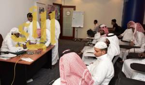منظومة العمل بمنطقة مكة تتابع مسار توطين (600) وظيفة بقطاع الإتصالات