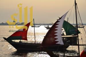 220 بحار يلتقون في أكبر تجمع للبحارة الخليجيين بالساحل الشرقي
