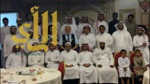 اقبال مميز لشباب مكة على دورة العمل التطوعي