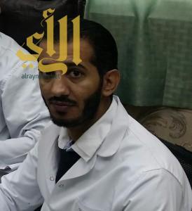 آل وديان مديراً طبياً بمستشفى وادي الدواسر العام