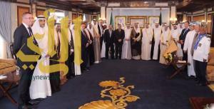 كشافة المملكة تختتم مشاركتها في اجتمع الاتحاد الكشفي للبرلمانيين العرب بالكويت