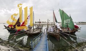 """الأميرة غادة"""" : مهرجان الساحل وسيلة لاستشعار وحدة الإنسان الخليجي"""