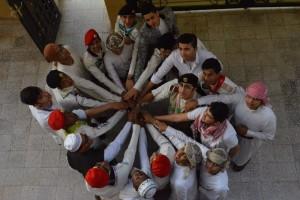 مشاركة فاعلة للكشافة السعودية في الاحتفاء بيوم الأخوة للكشافة العربية