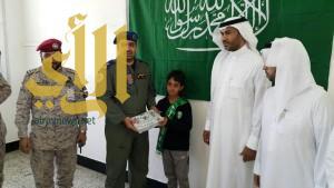 الشهري يحل ثانيا في بطولة المملكة للكاراتيه