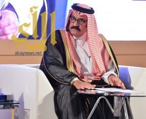 وكيل وزارة الخارجية: كان الأمير سعود الفيصل شديداً من غير عنف