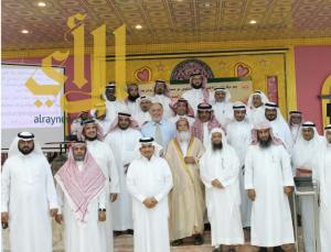 تنمية القنفذة تعقد الملتقى الأول للجمعيات الخيرية والتعاونية