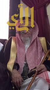 """وفاة """"آل حراشي"""" اشهر مصلحي ذات البين في بني بشر"""