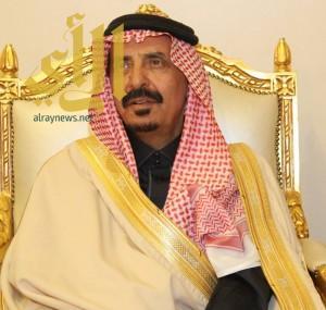 """وفاة """"حاتم"""" نجل الشيخ حناش العرجي"""