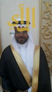 عون آل زاهب يحتفل بزواجه