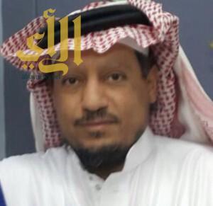 مكتب العزيزية يكرم معلم الصف الأول الشعلان