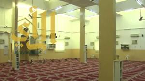 """""""الشؤون الإسلامية"""" تنهي جاهزية 60 جامعاً في تبوك"""