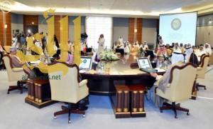 وزراء إعلام (التعاون) يرفعون الشكر إلى القيادة السعودية