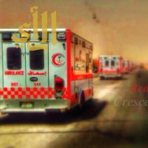 الهلال الأحمر بمنطقة الرياض يرفع جاهزية الفرق الإسعافية لمواجهة التقلبات الجوية