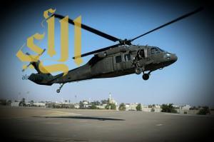 سقوط طائرة عسكرية أردنية ومقتل قائدها