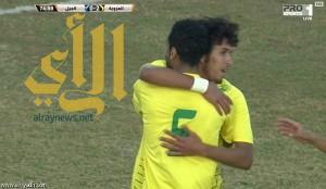 العروبة يقصي الجيل ويتأهل لملاقاة النصر بدور الـ8 في كأس الملك