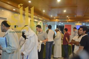 مستشفى عرفان يقيم فعاليات اليوم العالمي للكلى